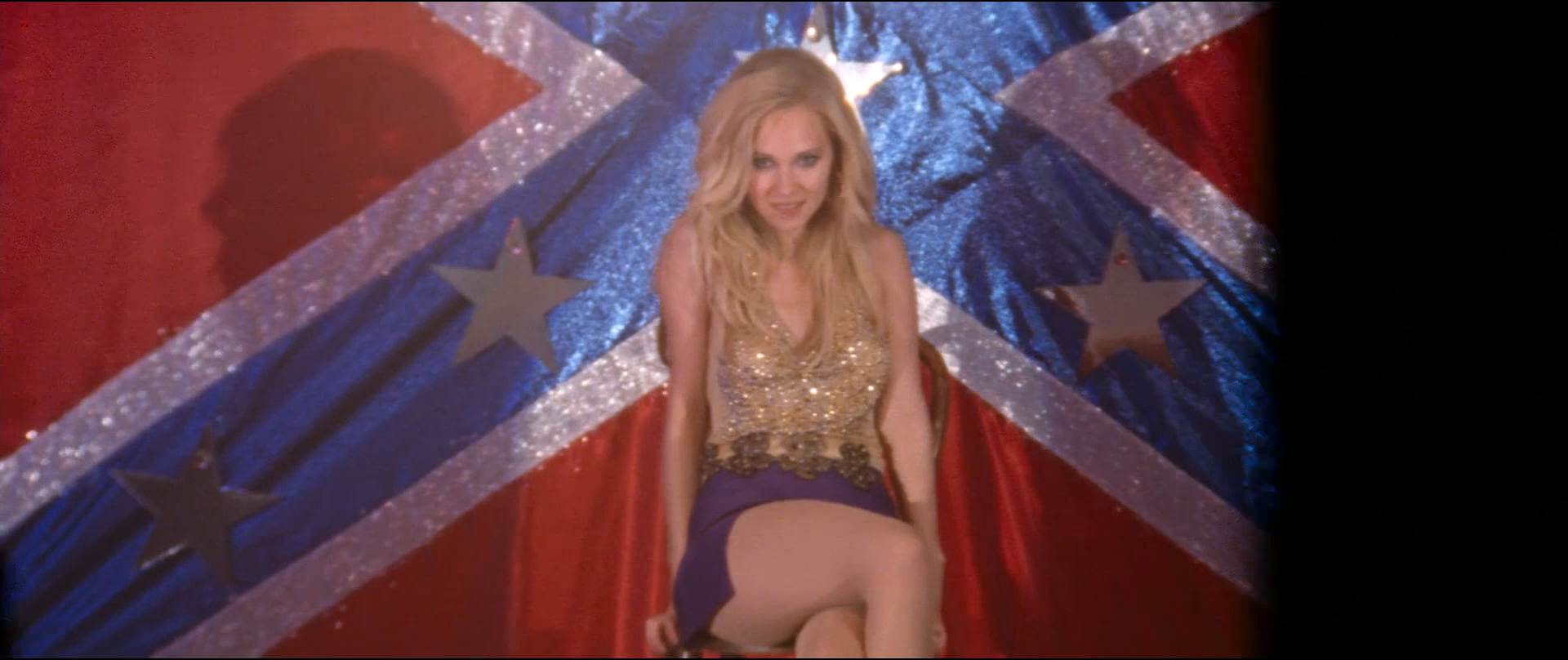 Juno Temple hot and sexy as stripper - Dirty Girl (2010) hd1080p (6)