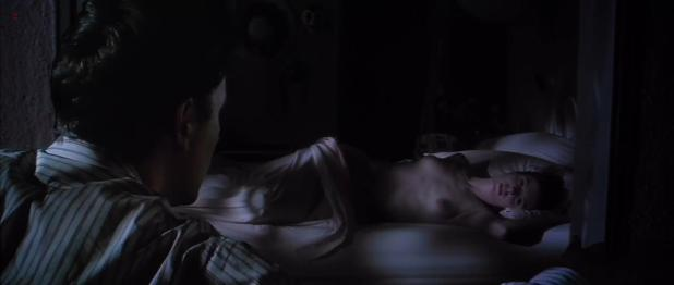 Mary-Louise Parker nude topless and hot - Grand Canyon (1991) hd720p (8)
