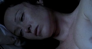 Moya O'Connell nude topless and sex - South of the Moon (2008)