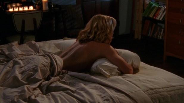 Yvonne Strahovski hot in lingerie - Chuck s5e12 hd720p