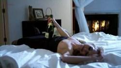 Amanda Ward nude topless - Celebrity Sex Tape (2012)