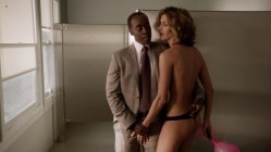 Dawn Olivieri nude topless from House Of lies s1e7 hd720p