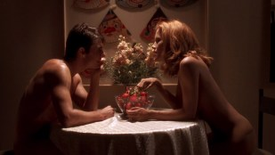 Kelly Preston nude topless in - Jerry Maguire (1996) hd1080p