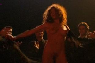 Myriam Mézières nude in Fleurs de sang (2002)