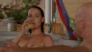 Camilla Luddington nude and Sarah Power nude topless - Californication (2012) s5e8e10 hd720p
