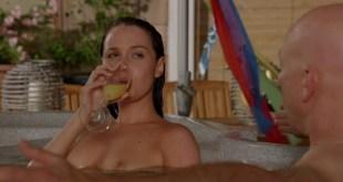 Camilla Luddington nude and Sarah Power nude topless - Californication (2012) s5e8e10 hd720p (14)