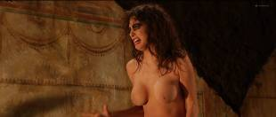 Asia Argento nude topless and Moran Atias full frontal nude in - La Terza Madre (2007) hd1080p BluRay
