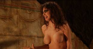 Asia Argento nude topless and Moran Atias full frontal nude in - La Terza Madre (2007) hd1080p BluRay (3)