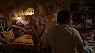 Charlize Theron hot striping to panties and bra - Young Adult (2011) hd1080p