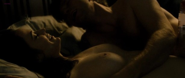Eva Green naked having sex and showing her nude topless breasts in- Perfect Sense(2011) hd720/1080p