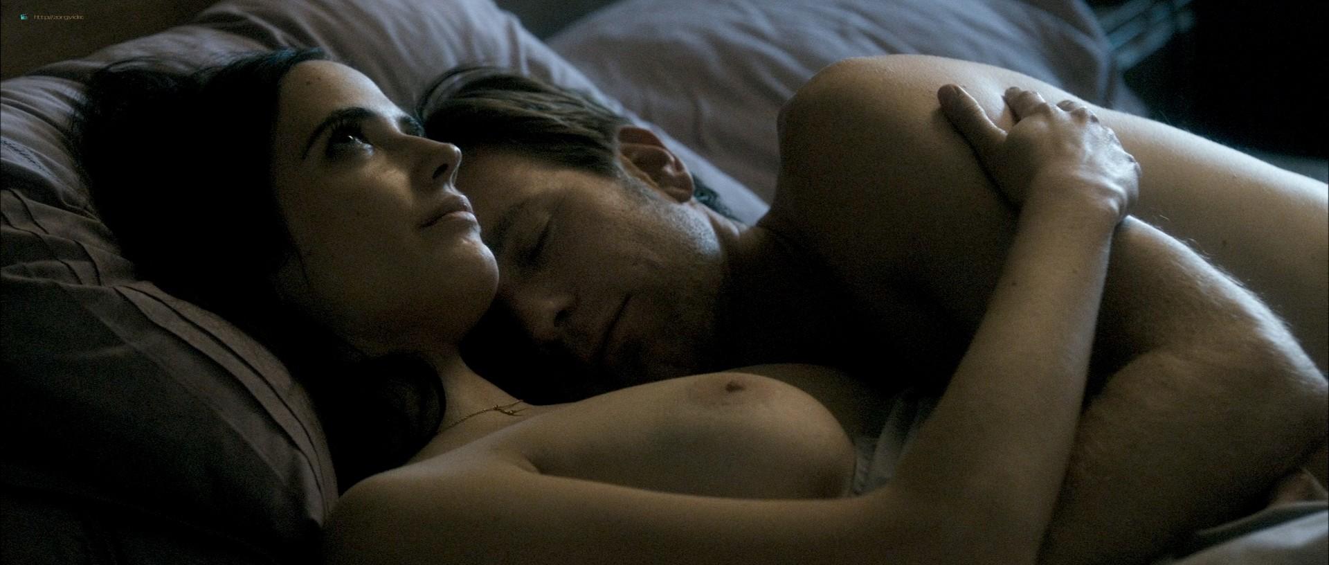 Eva Green desnuda sexo y desnuda Tempany Lauren - Perfect Sense-3364