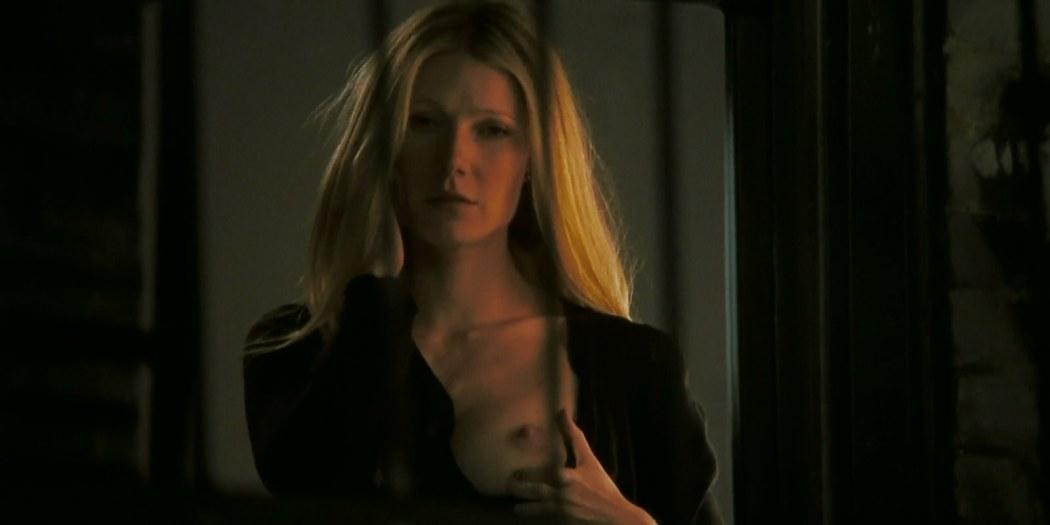 Gwyneth Paltrow nude topless Two Lovers (2008) hd1080p