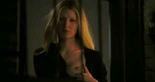 Gwyneth Paltrow nude topless Two Lovers (2008) hd1080p