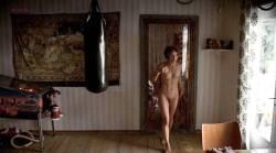Irina Björklund nude full frontal sex and nude skinny dipping from - Minä ja Morrison (2001) (7)