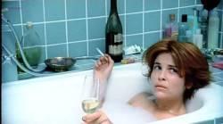 Irina Björklund nude full frontal sex and nude skinny dipping from - Minä ja Morrison (2001) (4)