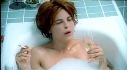 Irina Björklund nude full frontal sex and nude skinny dipping from - Minä ja Morrison (2001) (3)