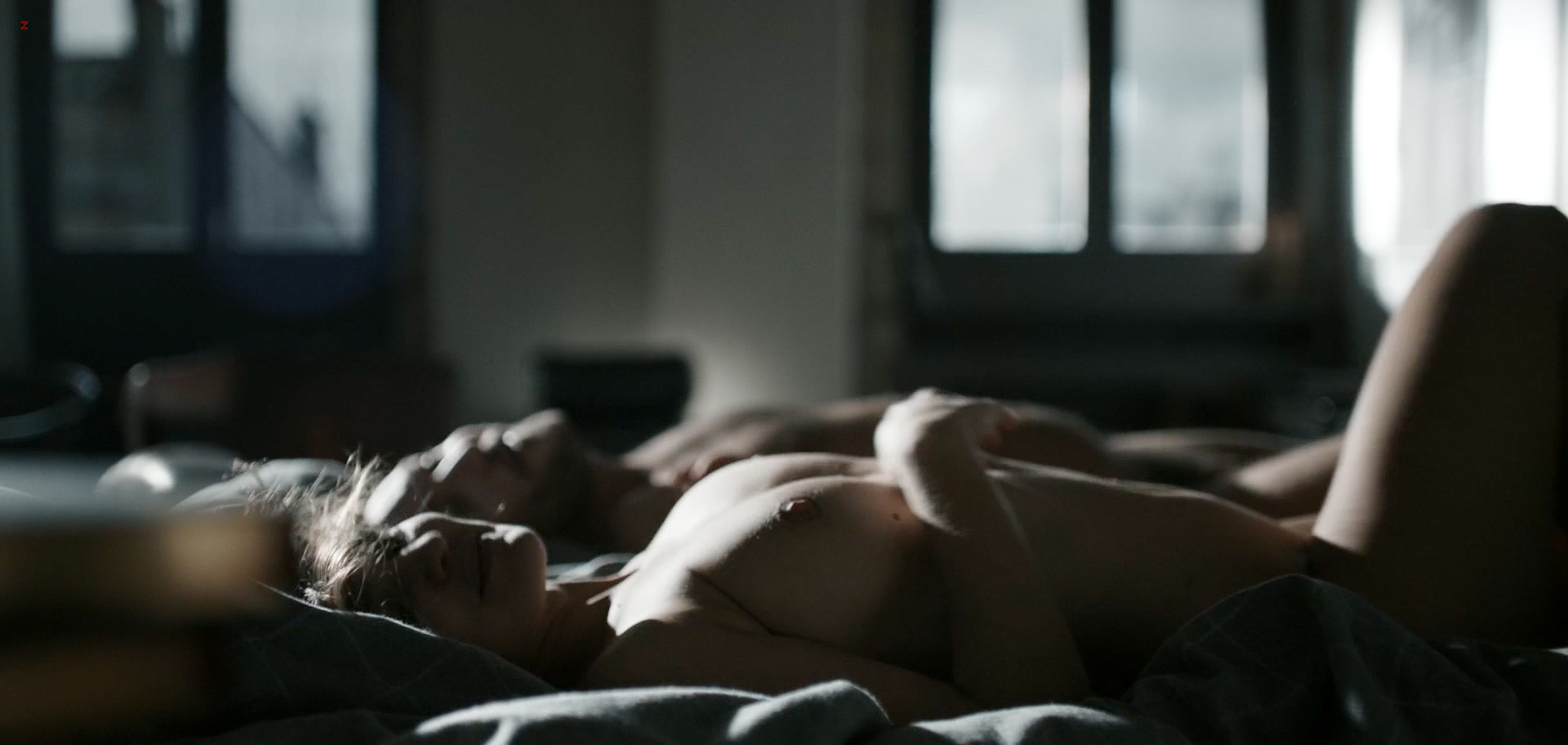 Marie Denarnaud nude full frontal and nude boobs - Les Adoptes (FR-2011) hd1080p BluRay (1)