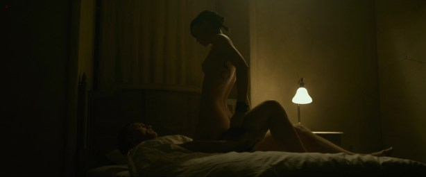 Rooney Mara naked rough sex oral and lesbian - The Girl with the Dragon Tattoo (2011) hd1080p (5)