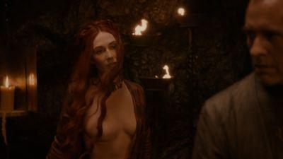 Carice van Houten nude bush, Sahara Knite and Amy Dawson nude sex- Game Of Thrones (2012) s2e2 HD 1080p (15)