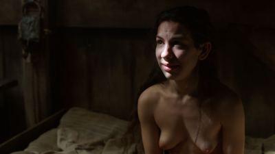 Carice van Houten nude bush, Sahara Knite and Amy Dawson nude sex- Game Of Thrones (2012) s2e2 HD 1080p (8)