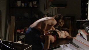 Jacqui Holland nude sex threesome - Gingerdead Man 3 (2011) HD 1080p Web