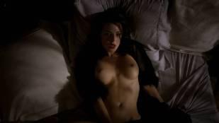 Elena Satine and Jessica Marais all naked and nude topless - Magic City (2012) s1e4 hd70p