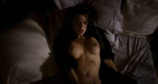 Jessica Marais naked seductive sex and great nude topless rack - Magic City s1e4 hd70p (1)
