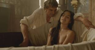 Melia Kreiling nude Jemima West nude and Holliday Grainger nude sex - The Borgias s02e01-02 hd1080p (10)