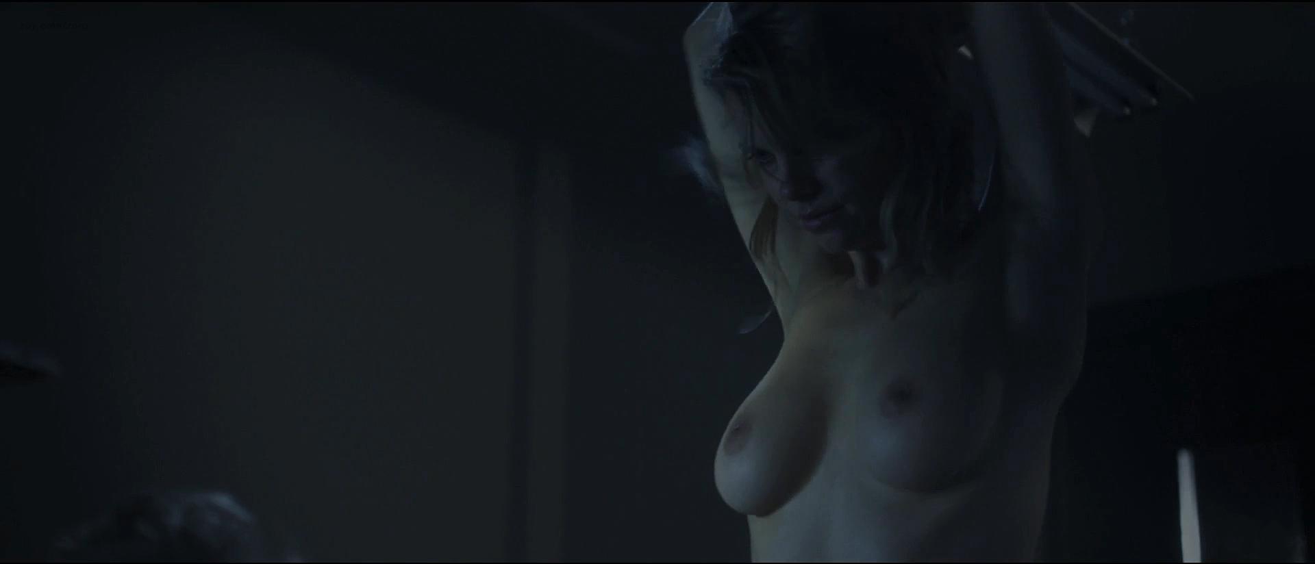 Mircea monroe naked