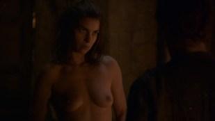 Natalia Tena naked full frontal nude – Game of Thrones s2e6 hd720p