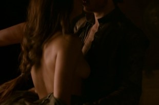 Oona Chaplin all naked and sex – Game of Thrones s2e8 hd720p