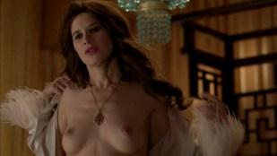 Valentina Cervi nude topless and Melinda Page Hamilton nude too - True Blood s5e3 hd720p