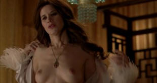 "Valentina Cervi topless and butt naked in ""True Blood"" s5e3 hd720p"