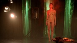 Jessica Clark full frontal nude - topless and bush from - True Blood s5e7 hd720p (2)