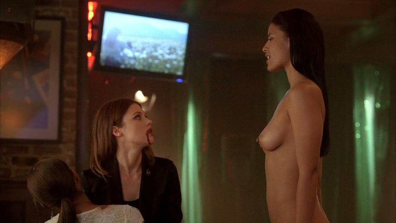 Free celeb nude scene