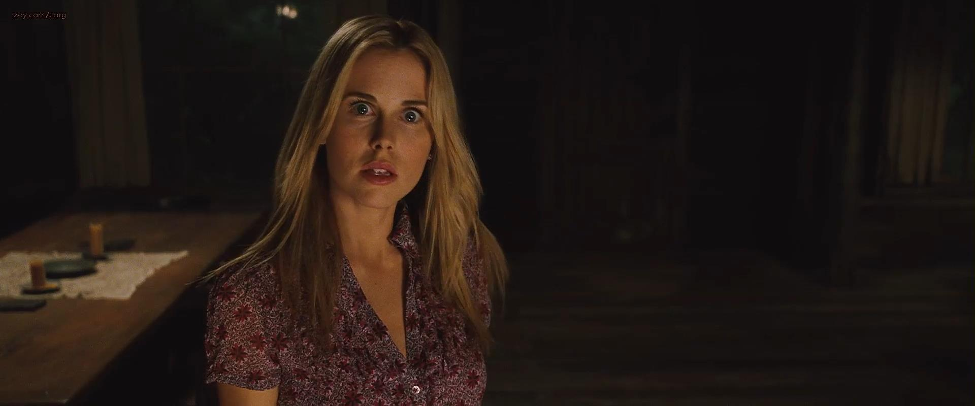 Anna Hutchison nude topless sex outdoor from - The Cabin in the Woods (2012) hd1080p (5)