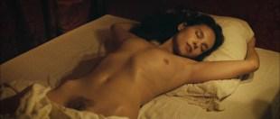 Lea Seydoux nude full frontal bush and Virginie Ledoyen nude topless and bush in - Les adieux à la reine (FR-2012) hd1080p