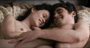 Astrid Berges-Frisbey nude sex oral - El sexo de los angeles (2012) hd720p