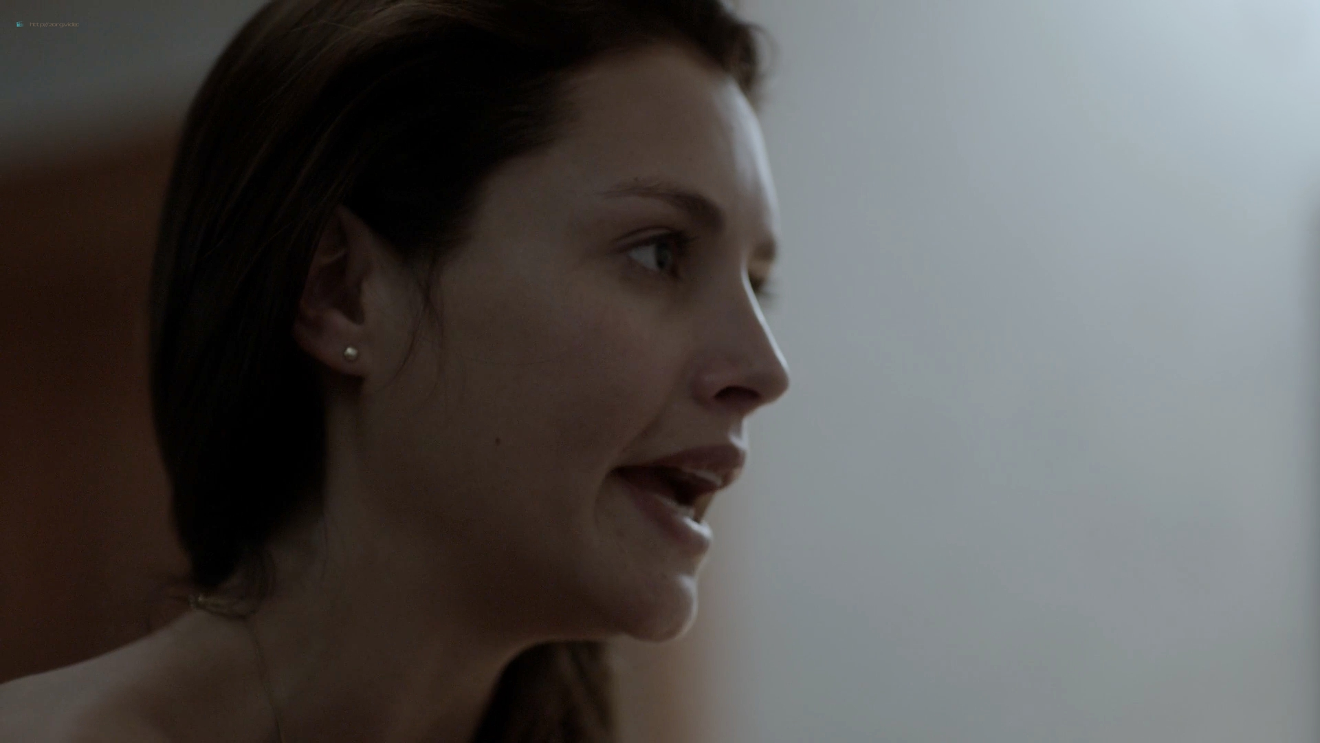 Hannah Ware nude brief topless and sex - Boss (2012) s2e6 HD 1080p (1)