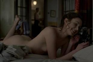 Meg Chambers Steedle butt naked - Boardwalk Empire (2012) s3e2 HD 1080p (2)