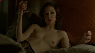 Meg Chambers Steedle nude topless - Boardwalk Empire (2012) s3e1 HD 1080p (11)