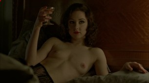 Meg Chambers Steedle nude topless - Boardwalk Empire (2012) s3e1 HD 1080p (10)