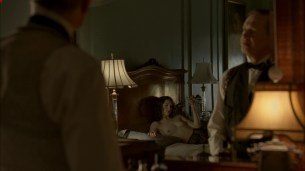 Meg Chambers Steedle nude topless - Boardwalk Empire (2012) s3e1 HD 1080p (9)