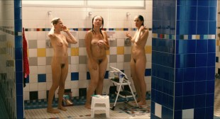 Michelle Williams nude and Sarah Silverman nude both full frontal - Take This Waltz (2011) hd1080p