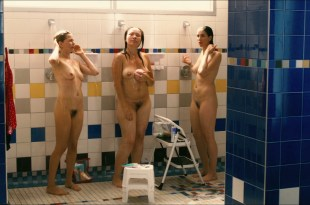Michelle Williams nude and Sarah Silverman nude both full frontal – Take This Waltz (2011) hd1080p