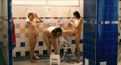 Michelle Williams nude and Sarah Silverman nude both full frontal - Take This Waltz (2011) hd1080p (7)
