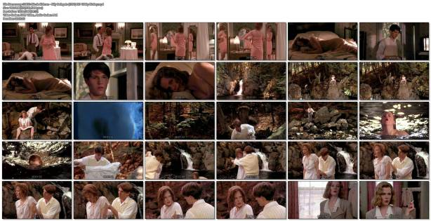 Nicole Kidman naked and full frontal nude in - Billy Bathgate 1991 HD 1080p BluRay (1)