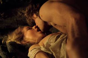 Nicole Kidman nude butt and sex Melora Walters naked sex – Cold Mountain (2003) HD 1080p