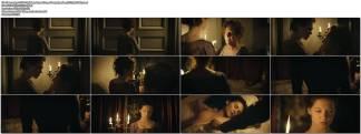 Virginie Ledoyen nude bush and nude topless in - Les adieux à la reine (FR-2012) hd1080p