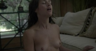 Hannah Ware nude and very hot sex in- Boss s2e8 hd720p (10)